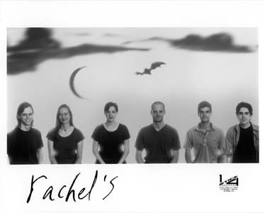 Rachel S Touch And Go Quarterstick Records