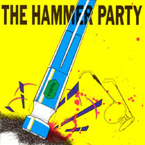 The Hammer Party | Big Black