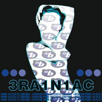 Hissing Prigs in Static Couture | Brainiac