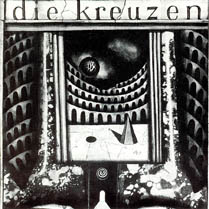 Gone Away | Die Kreuzen