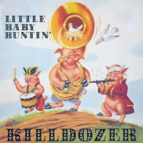 Little Baby Buntin' | Killdozer