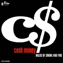 Halos of Smoke and Fire | Cash Audio