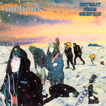 Retreat from Memphis | Mekons
