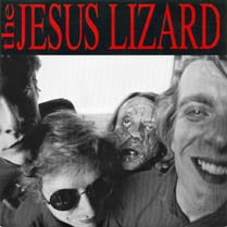 Gladiator | The Jesus Lizard
