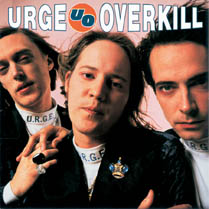 The Supersonic Storybook | Urge Overkill
