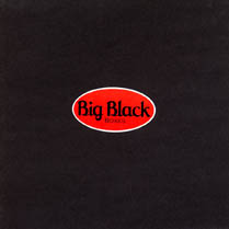 Big Black Box | Big Black