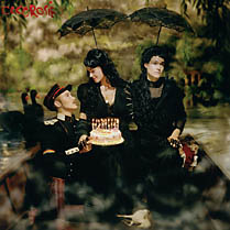 The Adventures of Ghosthorse and Stillborn | CocoRosie