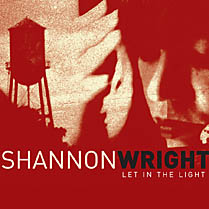 Let In The Light | Shannon Wright