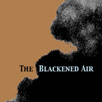 The Blackened Air | Nina Nastasia