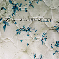 Fire On Corridor X | All the Saints
