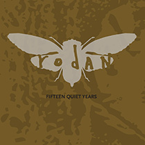 Fifteen Quiet Years | Rodan