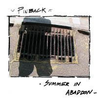 Summer in Abaddon | Pinback