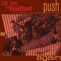 Push Me Again | PW Long