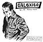 '98 - '99 Road Map | Calexico