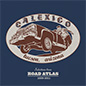 Selections from Road Atlas 1998-2011 | Calexico