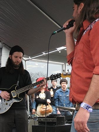 Touch and Go at SXSW
